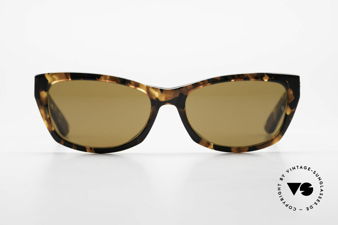 Ray Ban Innerview Old B&L USA 90's Sunglasses, Innerview W1438; RAY-BAN USA sunglasses, Made for Women