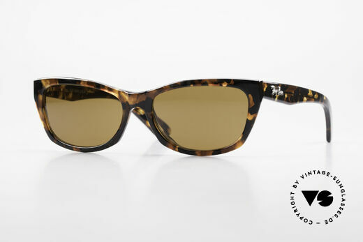 Ray Ban Innerview Old B&L USA 90's Sunglasses Details