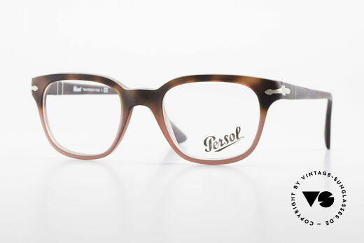 Persol 3093 Unisex Glasses Classic Frame Details