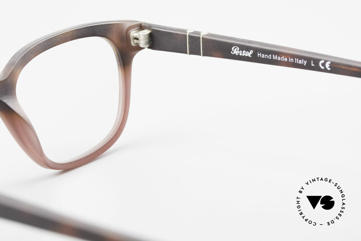 Persol 3093 Unisex Glasses Classic Frame, Size: small, Made for Men and Women