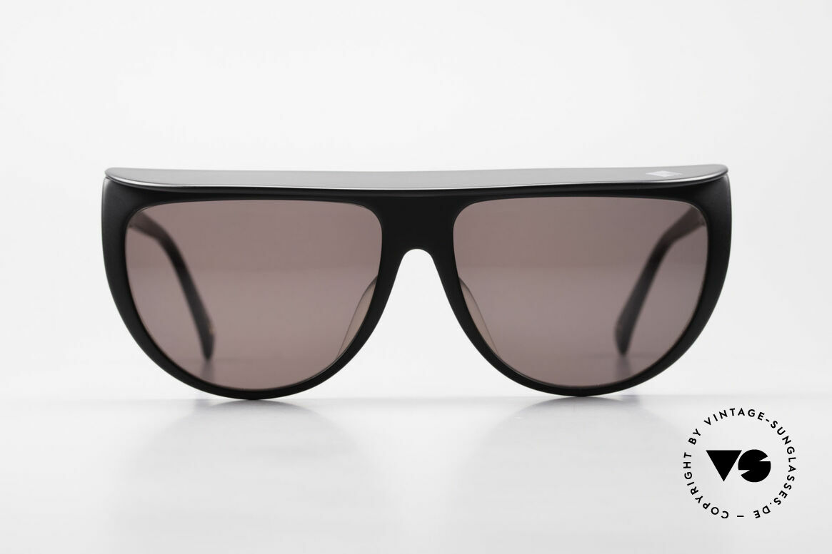 Ugppi 9801 Marquee Sunglasses 90s Japan, massive frame in premium 'made in Japan' quality, Made for Men and Women