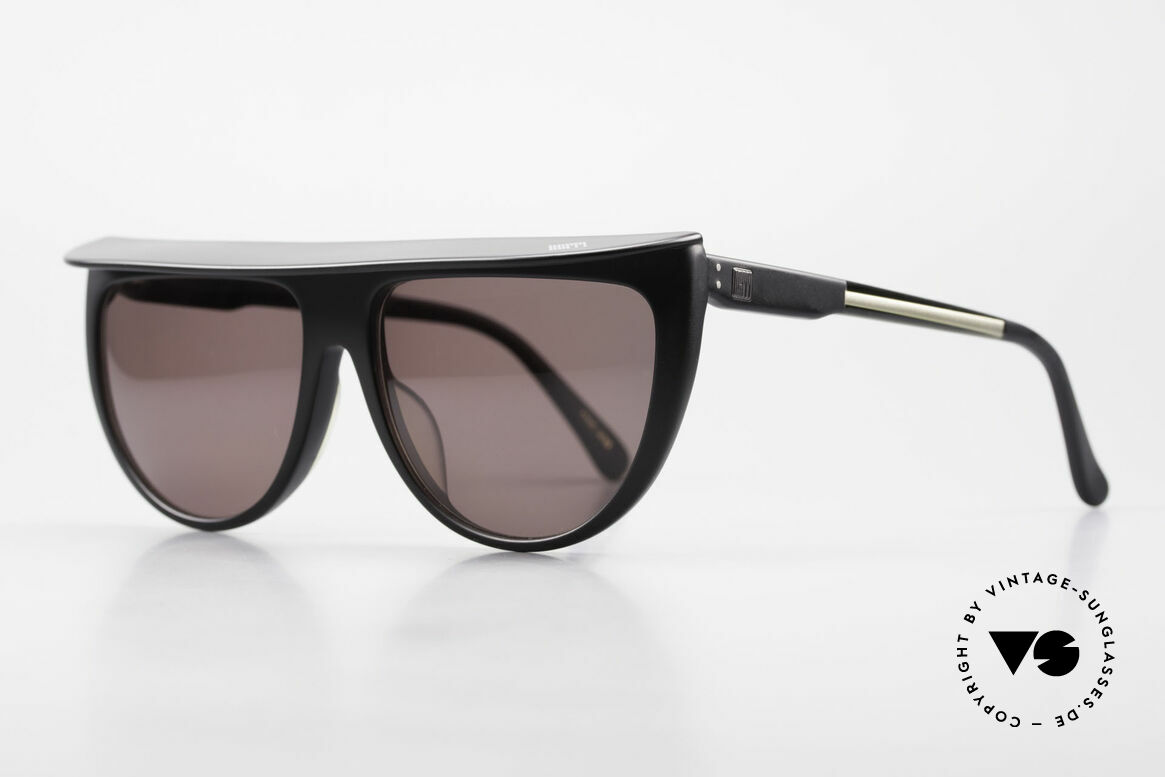 """Ugppi 9801 Marquee Sunglasses 90s Japan, designer shades with a kind of """"marquee"""", UNIQUE, Made for Men and Women"""