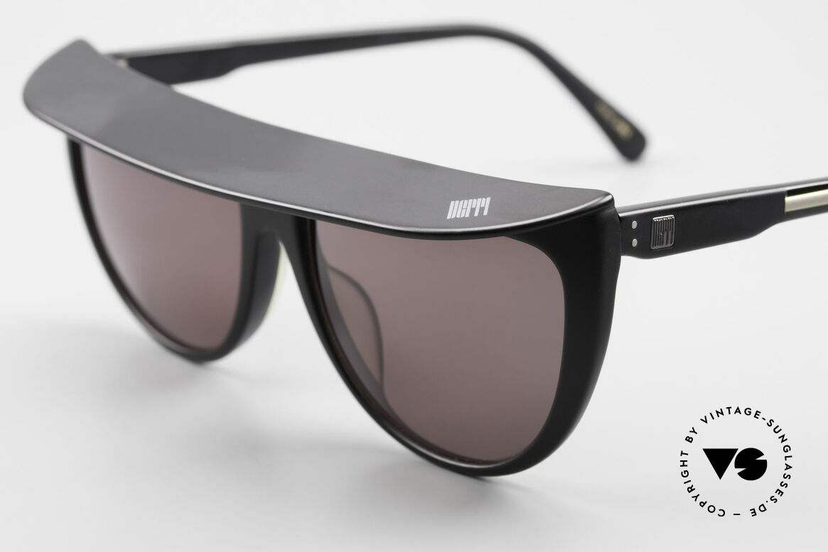 Ugppi 9801 Marquee Sunglasses 90s Japan, unworn; like all our rare vintage INSIDER sunglasses, Made for Men and Women