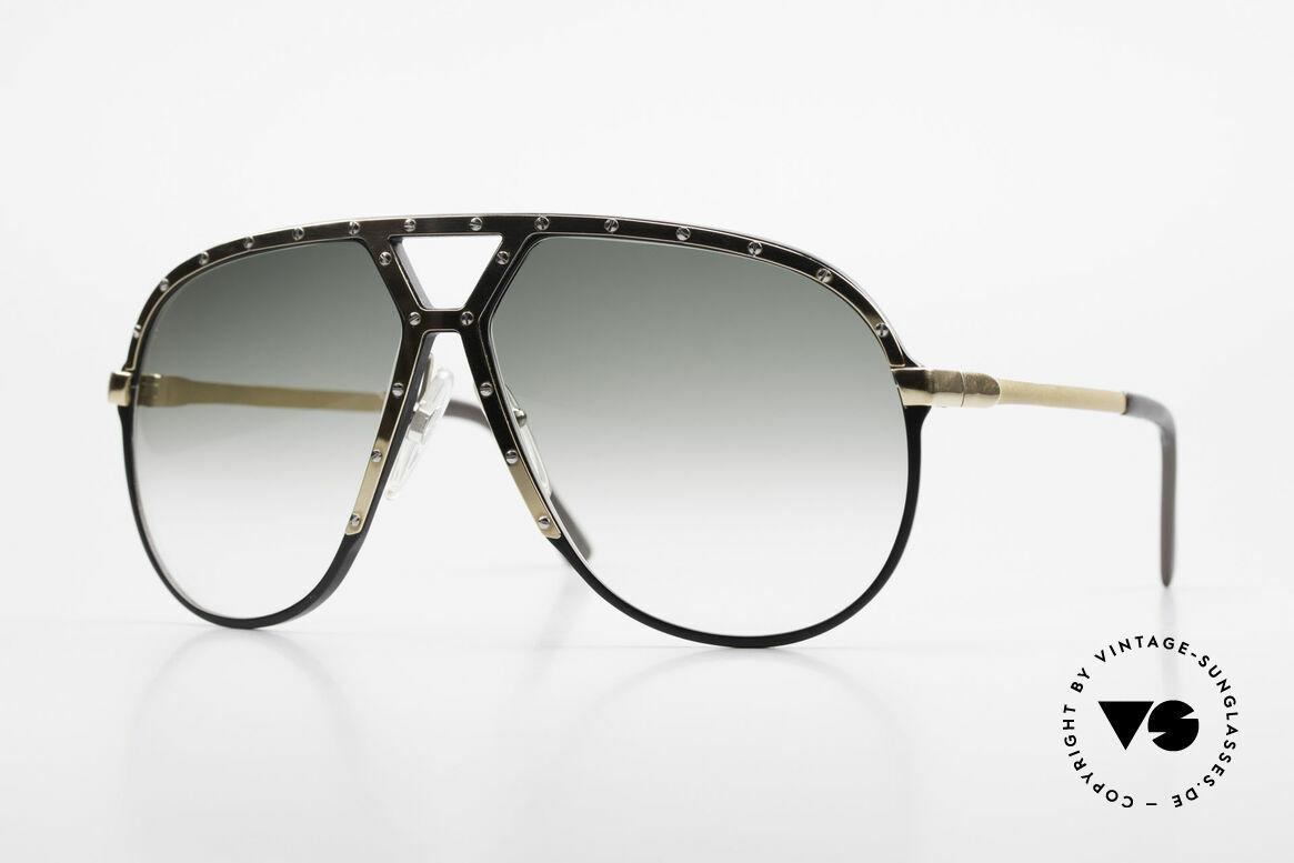 Alpina M1 80's Sunglasses West Germany, rare, old Alpina M1 WEST GERMANY sunglasses, Made for Men