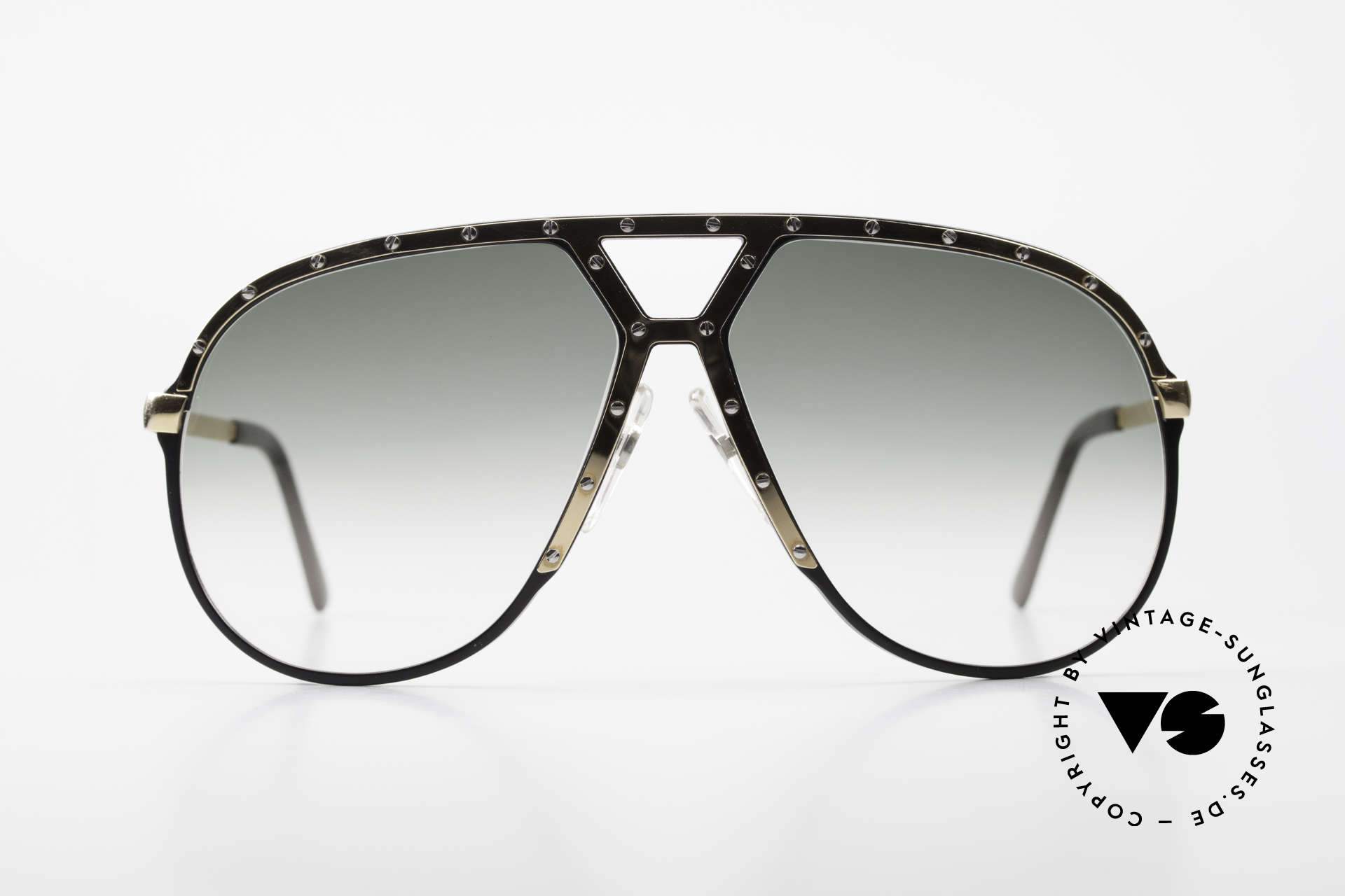 Alpina M1 80's Sunglasses West Germany, Stevie Wonder made the M1 model his trademark, Made for Men