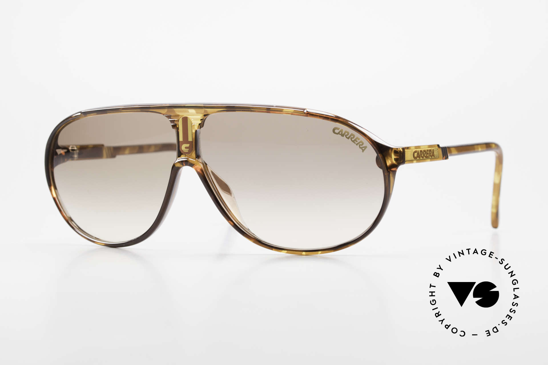 Carrera 5412 Optyl Sunglasses 80's Sport, Carrera performance sunglasses: Collection 1989/1990, Made for Men and Women