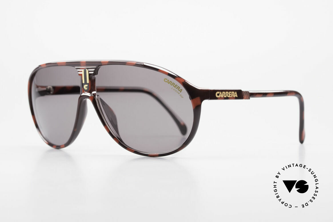 Carrera 5412 80's Sunglasses Optyl Sport, orig. catalog name: Carrera 5412 Cup Sport Performance, Made for Men and Women