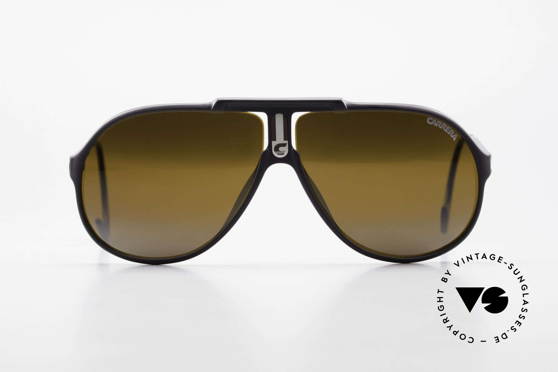 Carrera 5590 Mirrored Vario Sports Temples, with VARIO sports temples (adjustable temple length), Made for Men