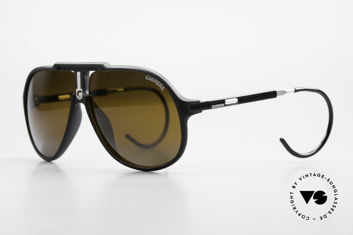 Carrera 5590 Mirrored Vario Sports Temples, orig. catalog name: 5590 VARIO SPORT, SPECIAL style, Made for Men
