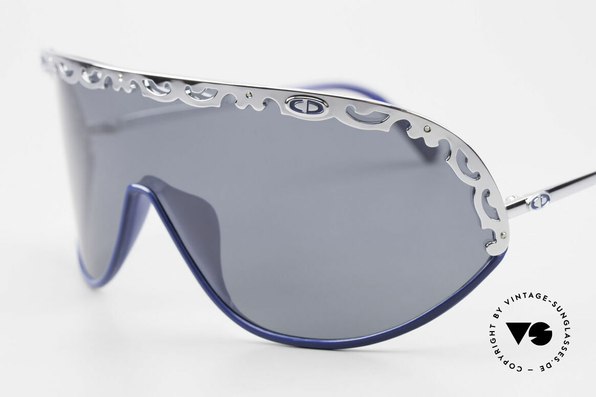 Christian Dior 2501 Panorama View Shades 80s 90s, new old stock (like all our 80's / 90's C. Dior originals), Made for Women