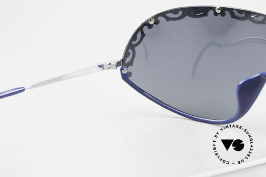 Christian Dior 2501 Panorama View Shades 80s 90s, reduced to 269€: tiny scratches due to long term stocking, Made for Women