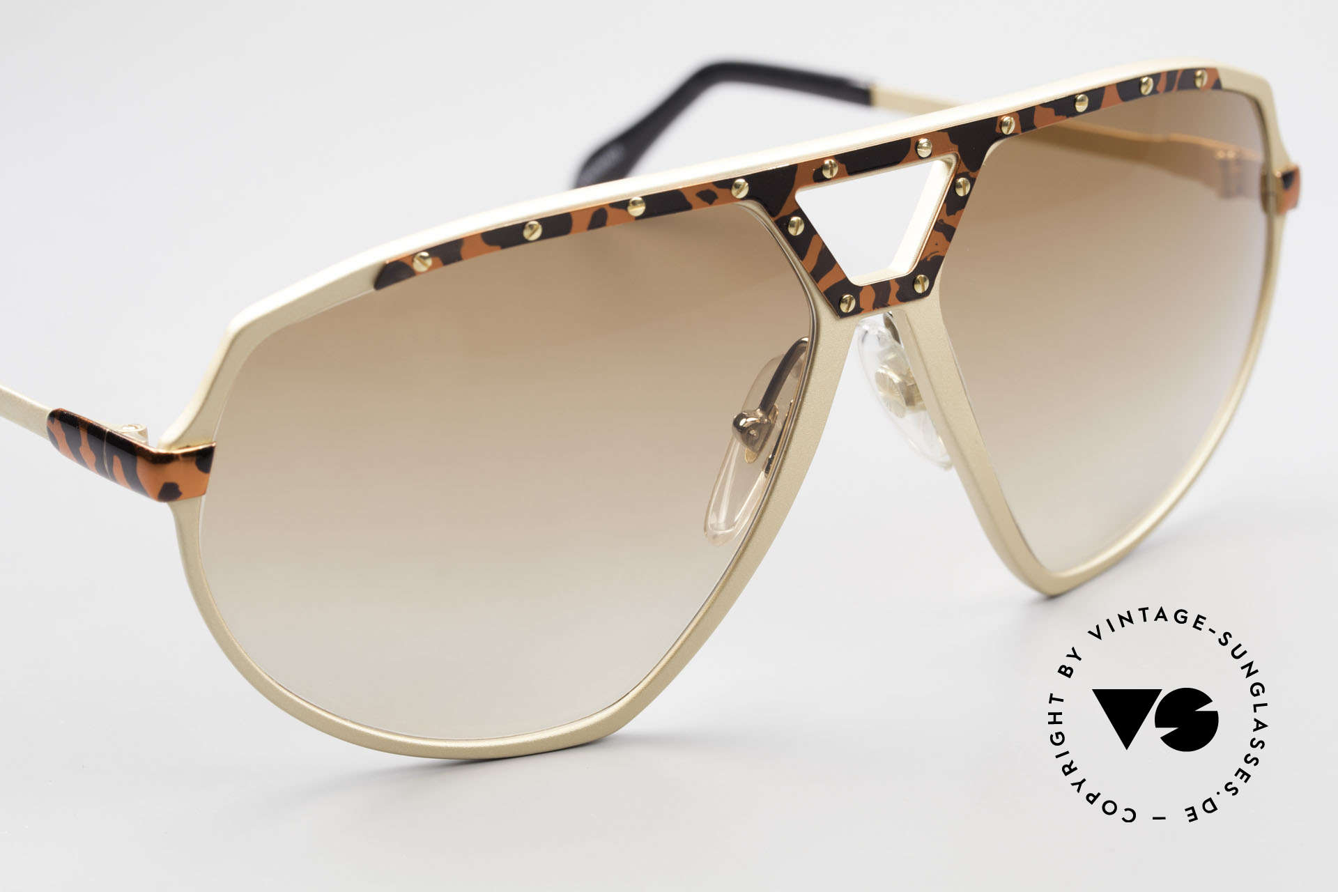 Alpina M1/8 80's West Germany Sunglasses, NO retro specs, but a 30 years old design ORIGINAL, Made for Men
