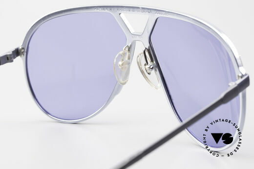 Alpina M1 Old M1 Sunglasses from 1981, one of the most wanted vintage models; worldwide!, Made for Men