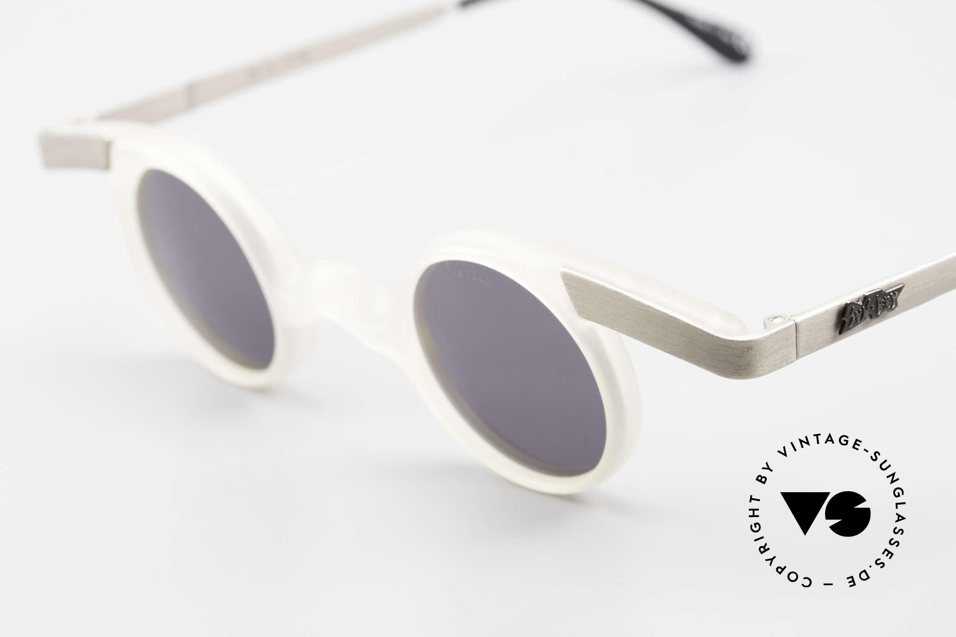 Sunboy SB39 Vintage No Retro Sunglasses, NO RETRO SUNGLASSES, but a fancy old ORIGINAL, Made for Men and Women