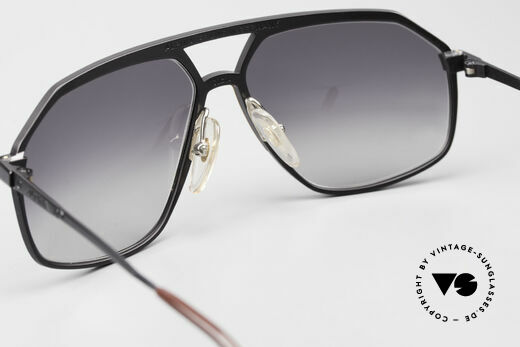 Alpina M6 No Retro Shades True Vintage, unworn rarity (comes with a new case by Bvlgari), Made for Men