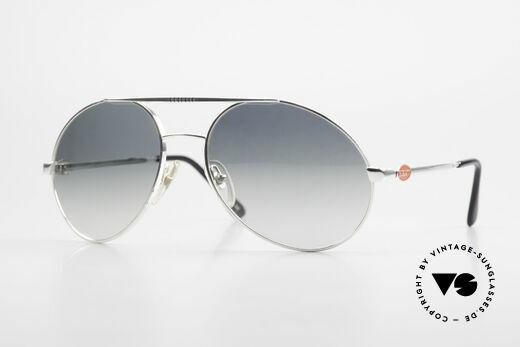 Bugatti 65996 Costly Mirrored Sun Lenses Details