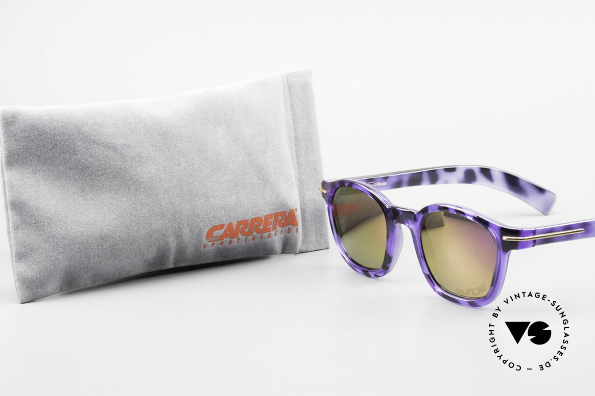 Carrera 5272 Tart Arnel Style James Dean, NO RETRO sunglasses, but a 25 years old Sunjet ORIGINAL, Made for Men and Women
