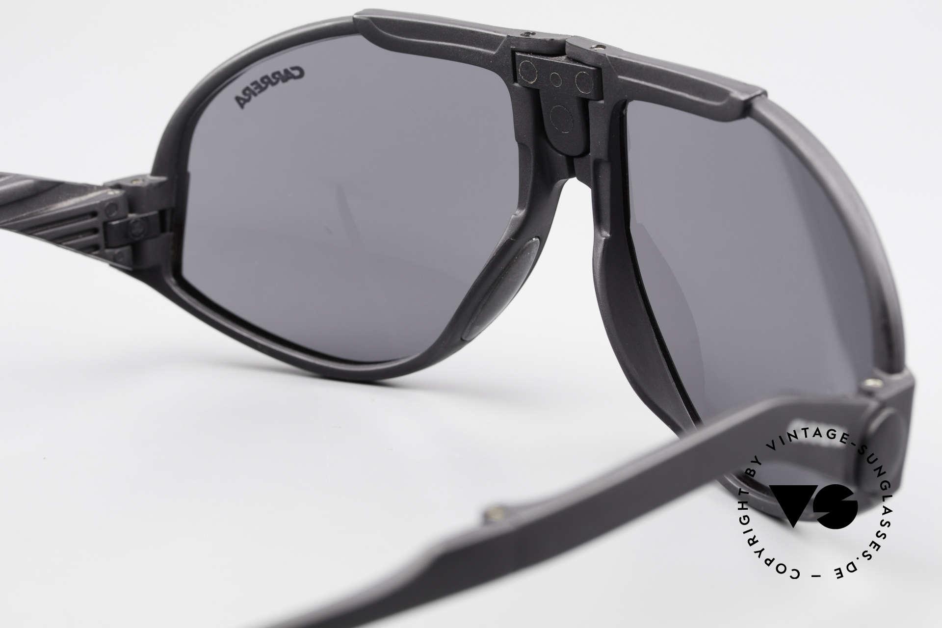 Carrera 5586 Folding Kevlar Sunglasses 90s, Size: medium, Made for Men