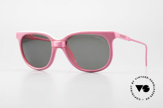 Carrera 5426 Pink Ladies Sports Sunglasses Details