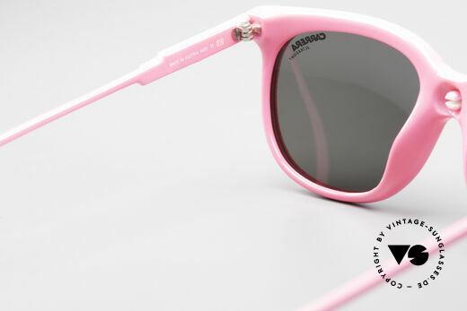 Carrera 5426 Pink Ladies Sports Sunglasses, NO RETRO sunglasses; a rare vintage ORIGINAL, Made for Women