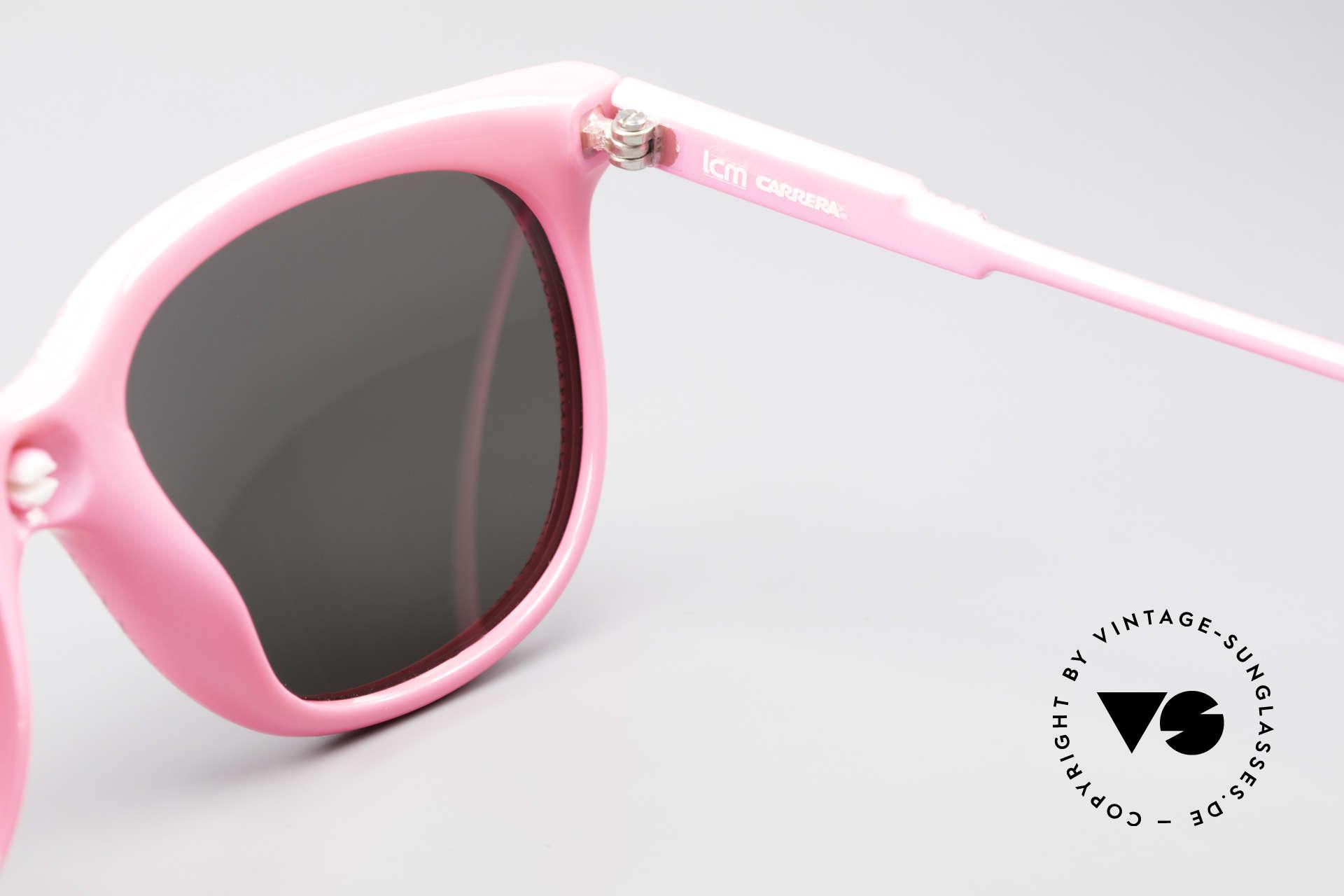 Carrera 5426 Pink Ladies Sports Sunglasses, Size: medium, Made for Women