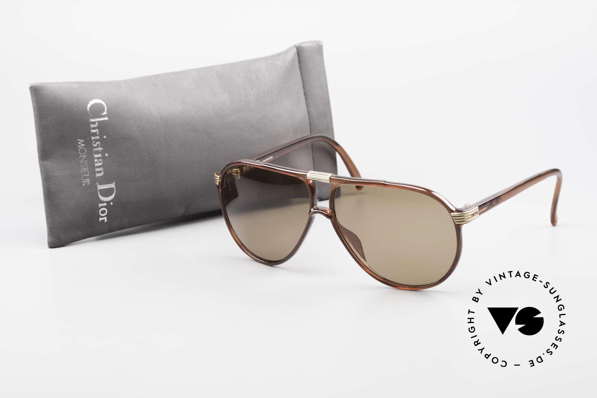 Christian Dior 2300 80's Aviator Sunglasses Optyl, Size: medium, Made for Men