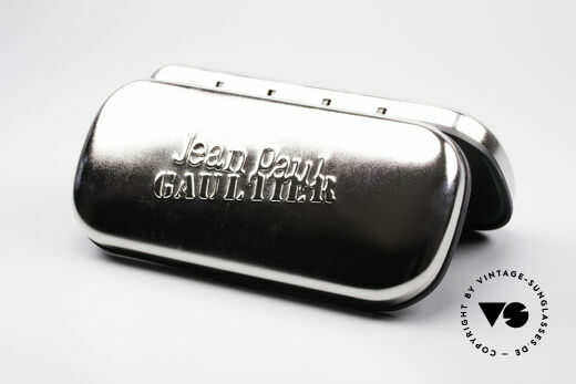 Jean Paul Gaultier 10 Cases Old Original JP Gaultier Cases, the price of 299 Euro is for all 10 Gaultier cases, Made for Men and Women