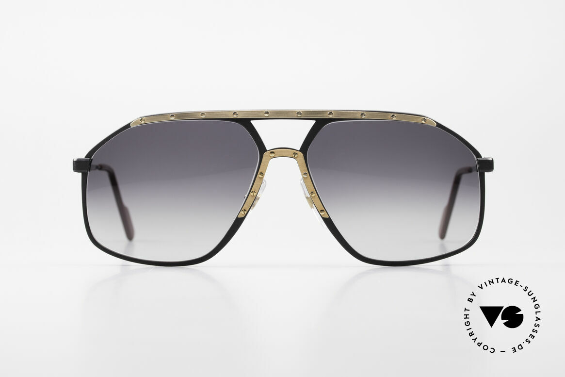 Alpina M1/7 XL Vintage Shades Early 90's, was produced in the late 80's/early 90's in size 64/15, Made for Men