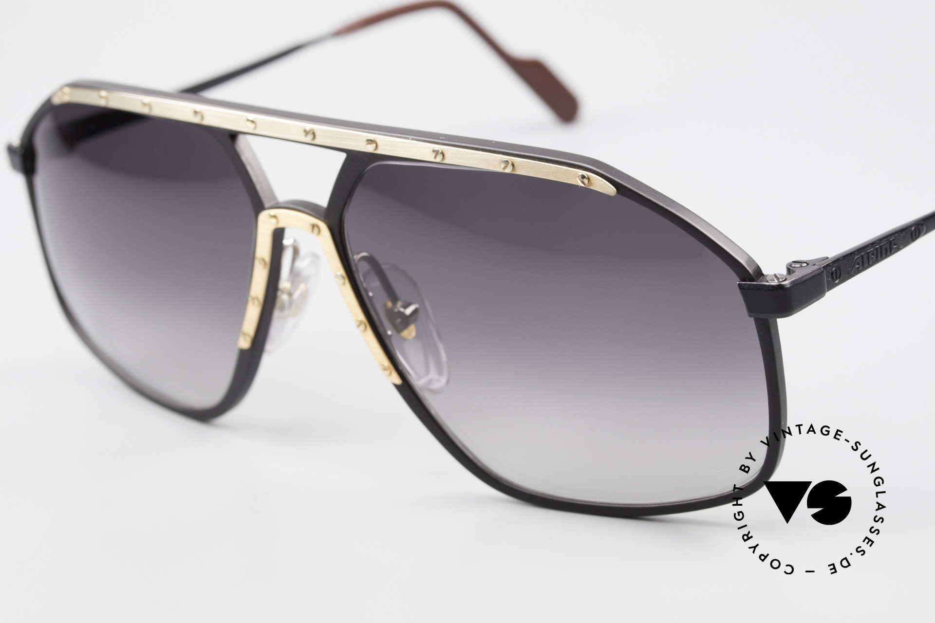 Alpina M1/7 XL Vintage Shades Early 90's, apart from that, similarly distinctive and legendary!, Made for Men