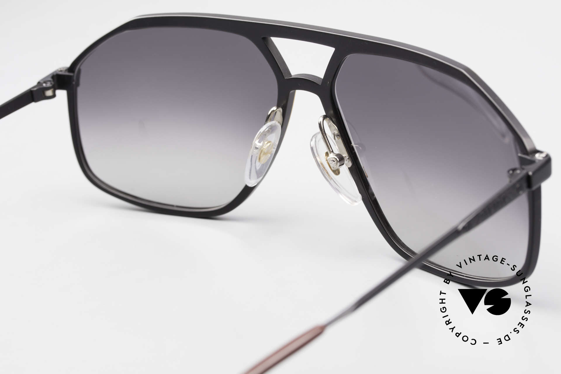 Alpina M1/7 XL Vintage Shades Early 90's, the imprints are missing on this pair (last production), Made for Men