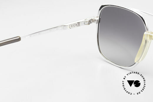 Metzler 0766 1980's Old School Sunglasses, NO retro sunglasses, but a genuine old 80's original, Made for Men