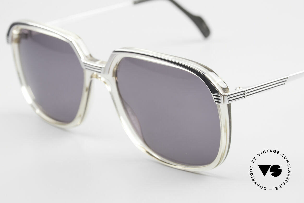 Metzler 6620 True Vintage 80's Sunglasses, unworn, NOS (like all our rare old vintage sunglasses), Made for Men