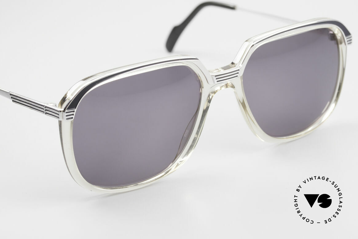 Metzler 6620 True Vintage 80's Sunglasses, NO RETRO SHADES, but a 1980's Metzler ORIGINAL!, Made for Men