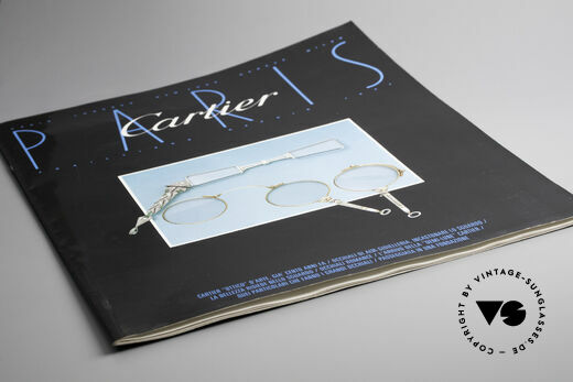 Cartier_ Catalog Cartier Journal And Price Lists, Size: extra large, Made for Men and Women