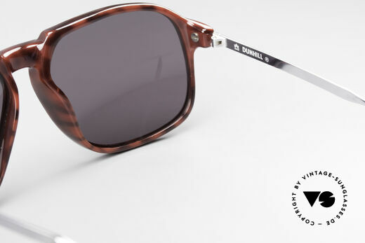 Dunhill 6005 Rare Old Men's Sunglasses 1984, NO RETRO fashion, but an over 35 years old original, Made for Men