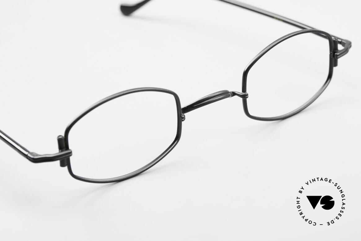Lunor XA 03 Rare Old Eyewear Classic, an old, but an unworn RARITY (for all lovers of quality), Made for Men and Women