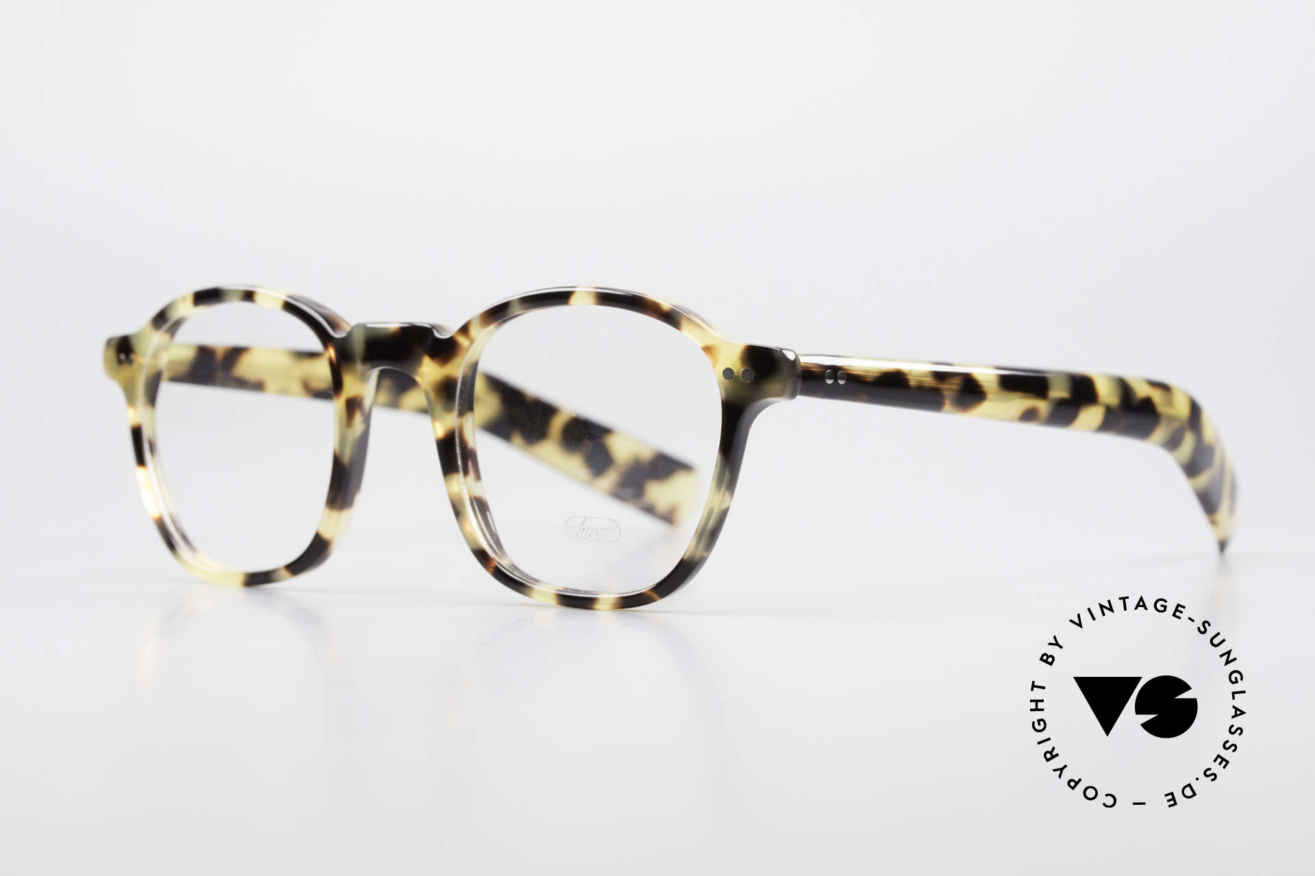 Lunor A51 Johnny Depp James Dean Specs, James Dean & Johnny Depp are popular for this frame style, Made for Men