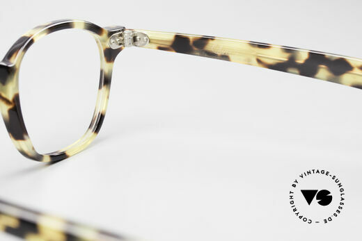 Lunor A51 Johnny Depp James Dean Specs, Size: small, Made for Men