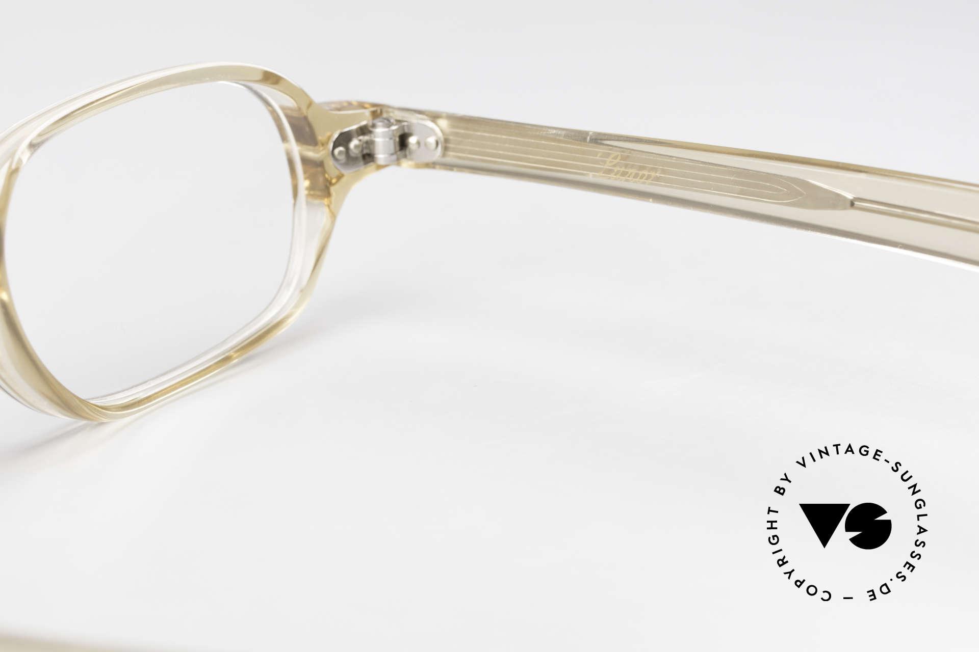 Lunor A56 Classic Lunor Acetate Glasses, Size: medium, Made for Men and Women
