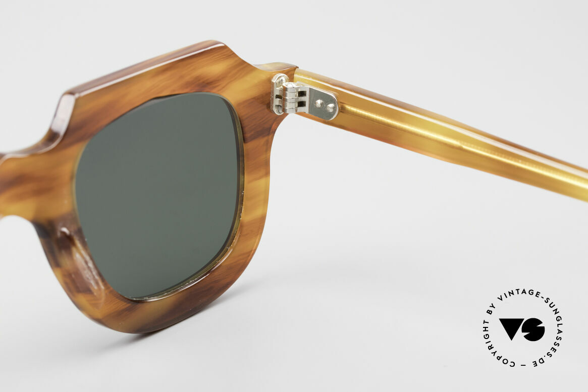 Lesca Classic 4mm 50 Years Old Sunglasses, Size: medium, Made for Men