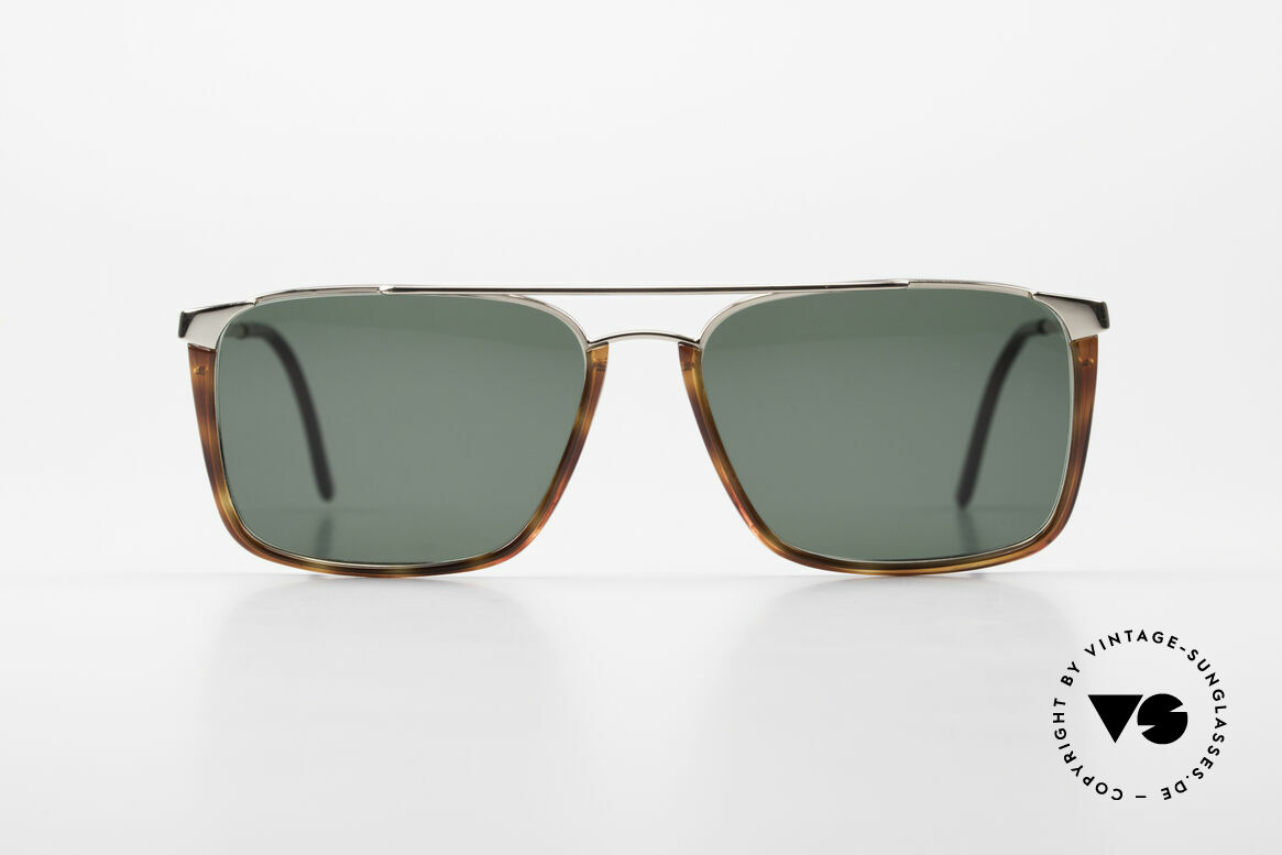 Gucci 1307 Rare 90's Designer Sunglasses, really rare designer piece of the early 1990's, Made for Men and Women