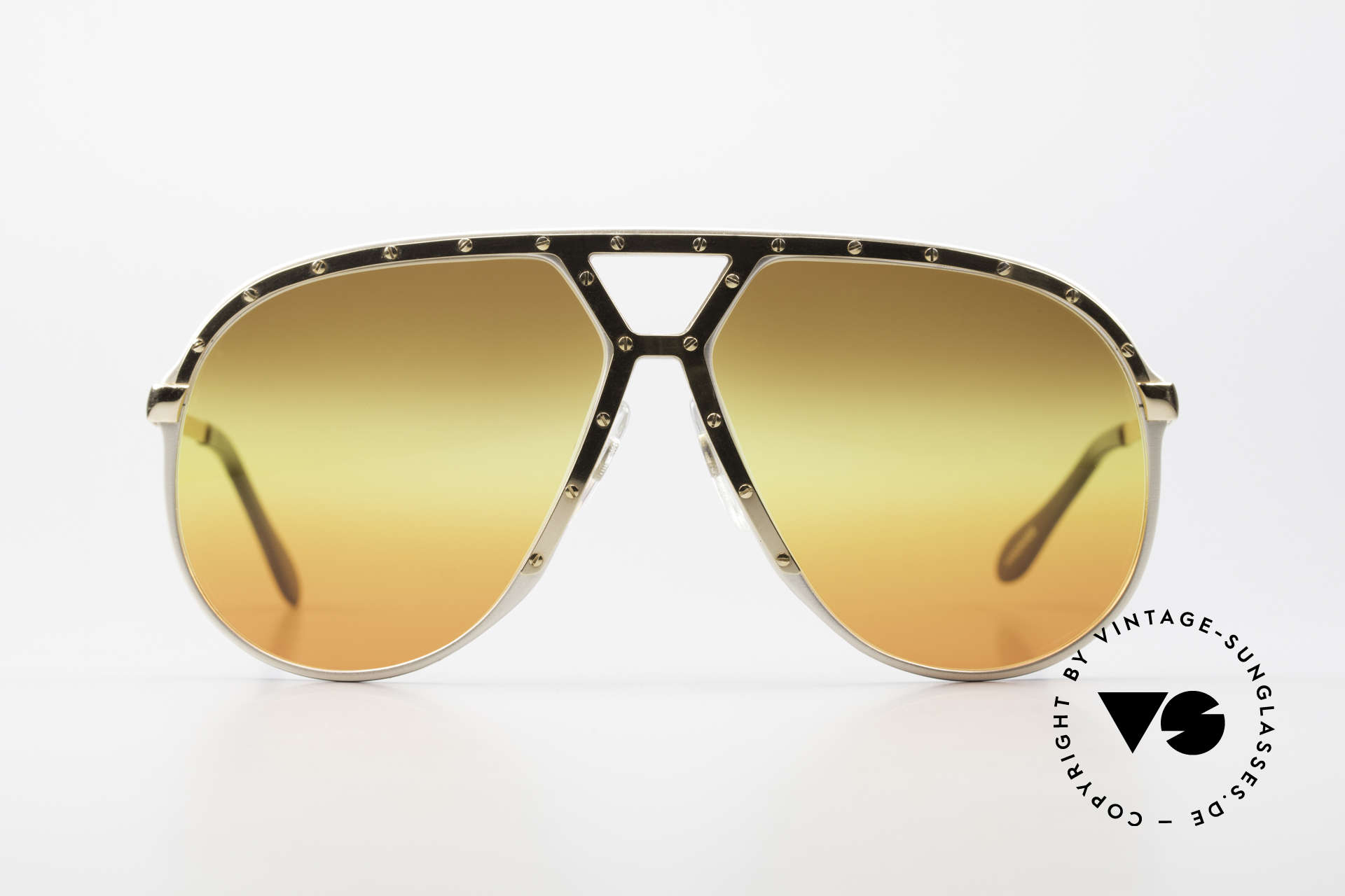 Alpina M1 80's Sunglasses West Germany, Stevie Wonder made the M1 model world famous, Made for Men