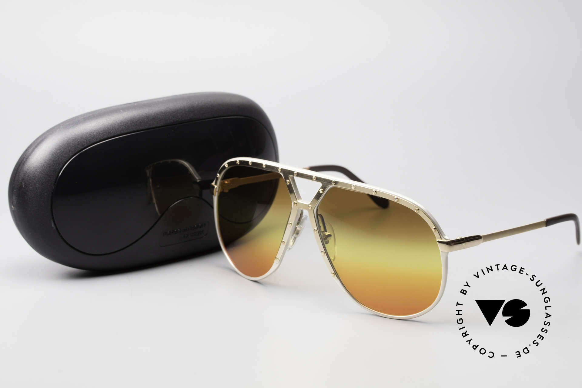 Alpina M1 80's Sunglasses West Germany, Size: large, Made for Men