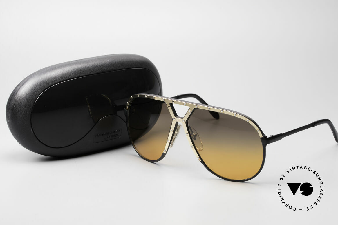Alpina M1 80's XL Aviator Sunglasses, Size: large, Made for Men
