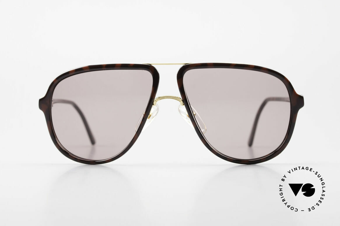 Dunhill 6058 True Vintage Men's Sunglasses, tangible supreme workmanship (GOLD-PLATED metal), Made for Men