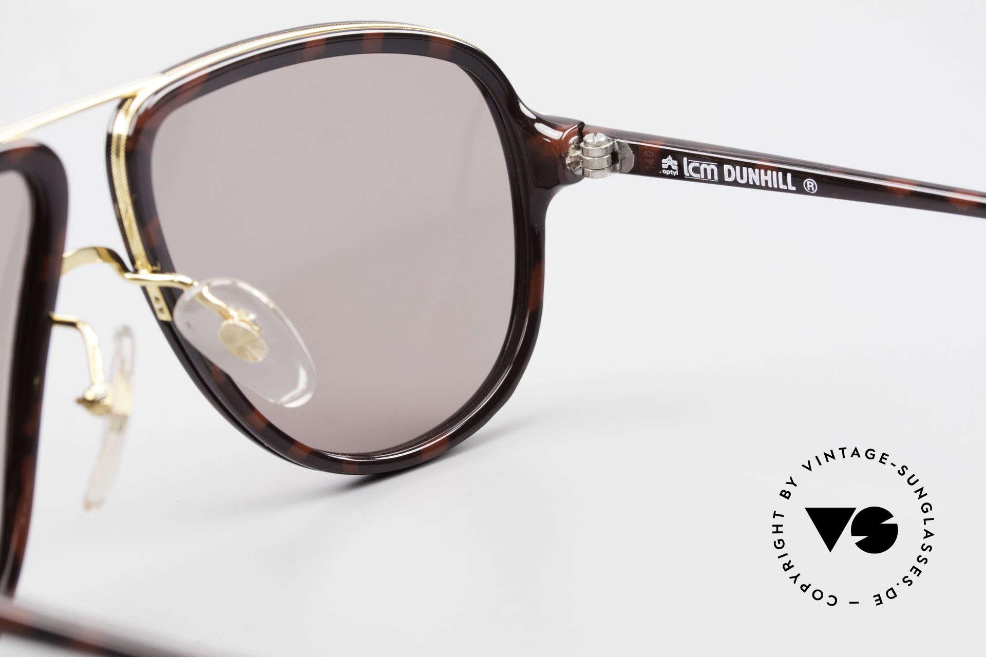 Dunhill 6058 True Vintage Men's Sunglasses, Size: medium, Made for Men