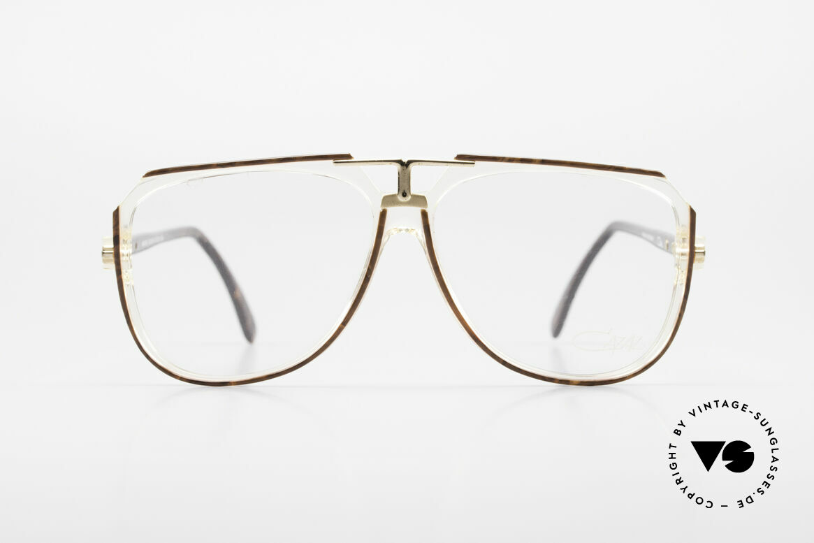 Cazal 636 Old 80's West Germany Cazal, from the legendary 600series by CAZAL, Made for Men