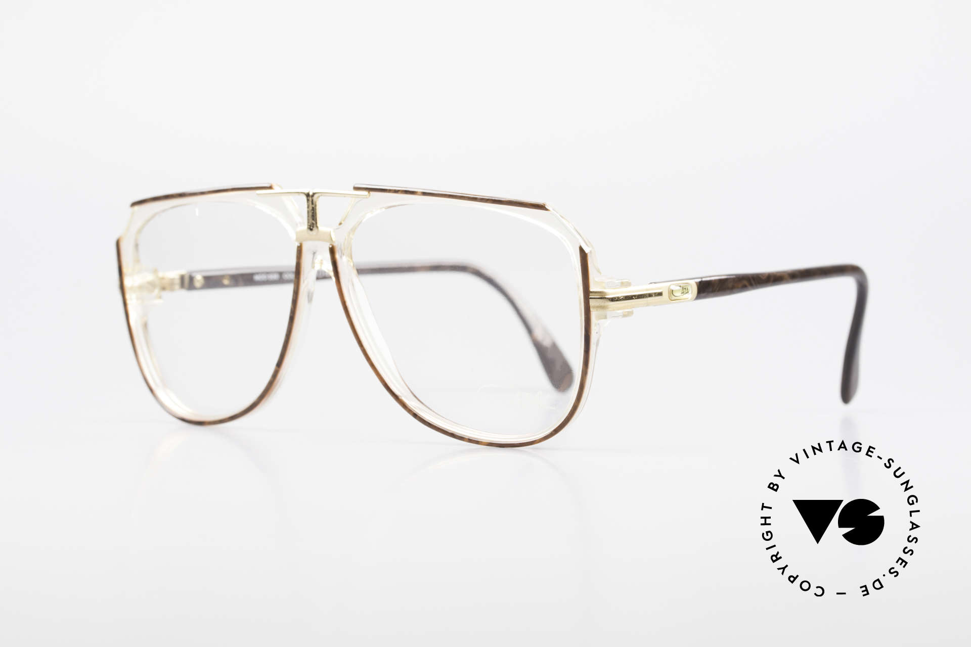Cazal 636 Old 80's West Germany Cazal, best craftsmanship (made in W.Germany), Made for Men