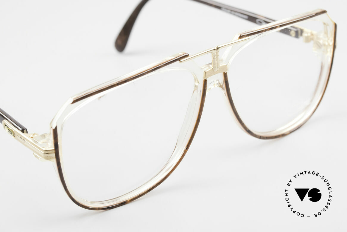 Cazal 636 Old 80's West Germany Cazal, never worn (like all our old 1980's Cazals), Made for Men
