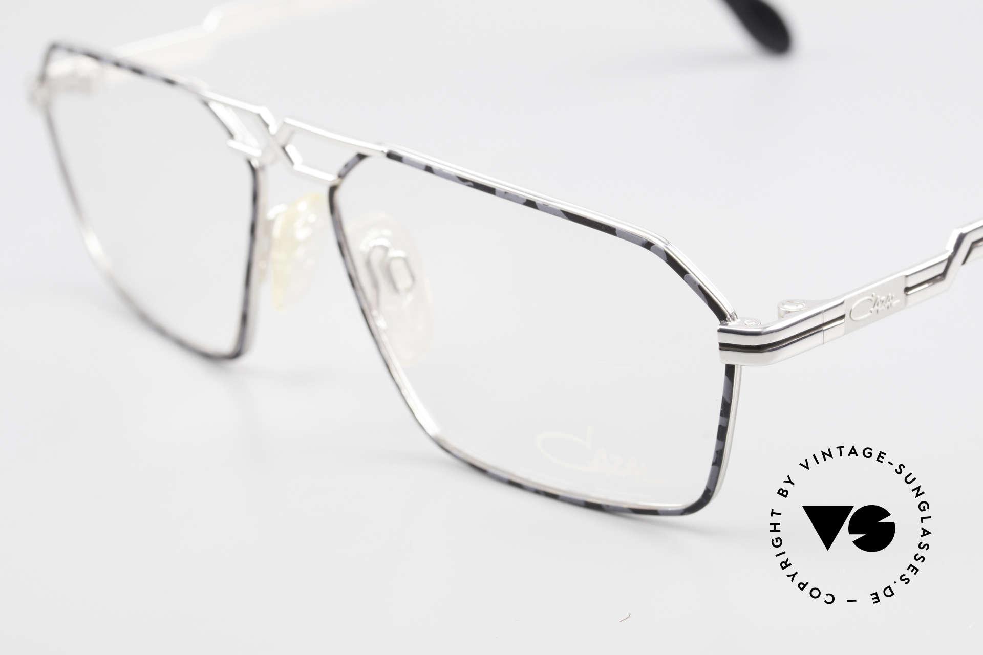Cazal 744 90's Vintage Glasses For Men, new old stock (like all our vintage CAZAL specs), Made for Men